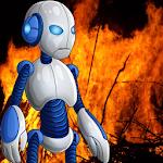 FireRobots Icon