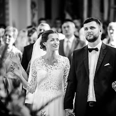 Wedding photographer Wojtek Witek (witek). Photo of 06.10.2016