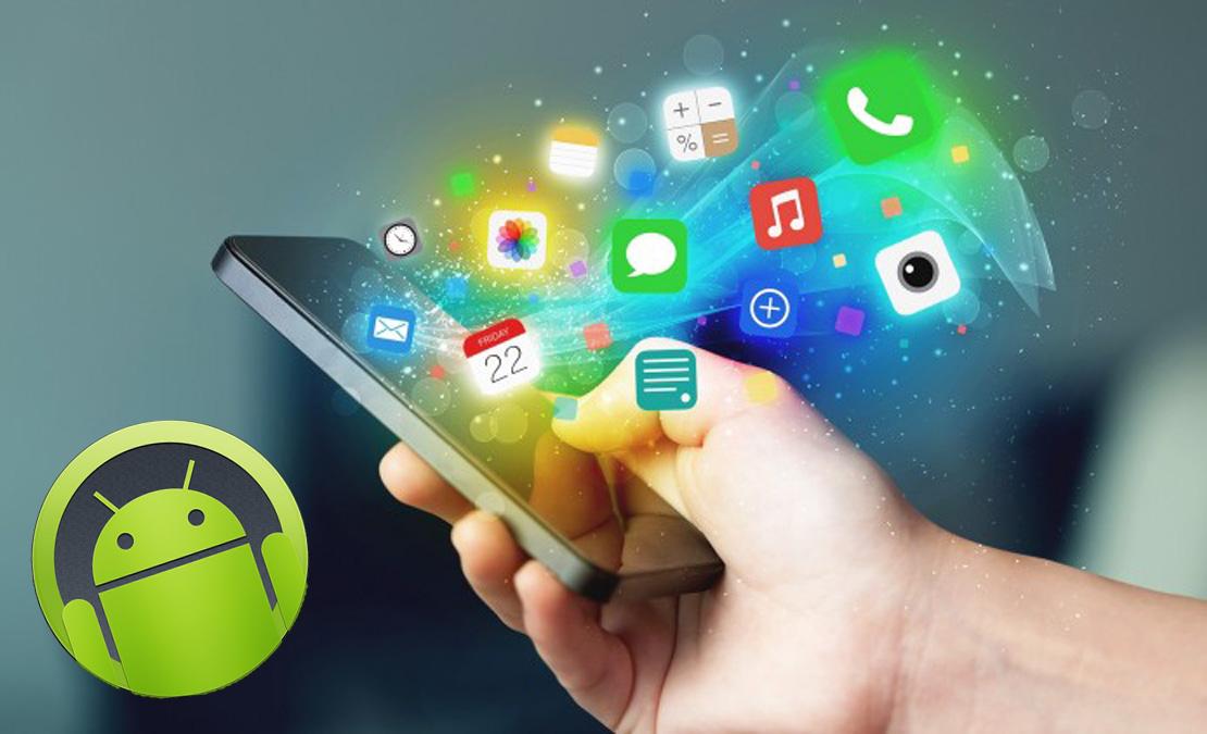Le nuove App Android della Settimana