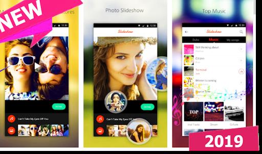 Flipagram movie maker+ Slideshow Video Maker screenshot 1