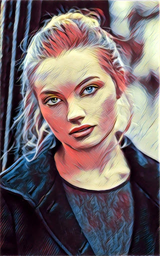 Photo Effects for Prisma: Editor Camera Art Filter 2.1 screenshots 2