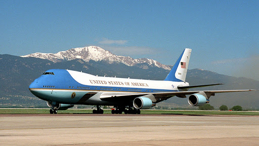 Trump to save money on new Air Force One fleet