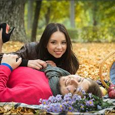 Wedding photographer Andrey Chernenko (Caminante). Photo of 18.10.2015