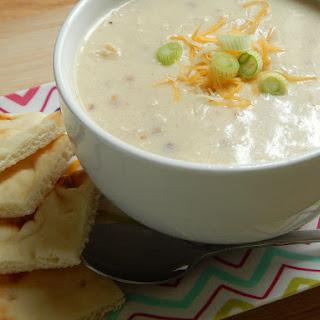 Creamy Chicken Almond Soup Recipes.