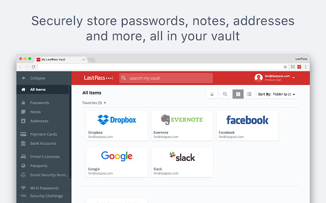 lastpass password generator not working firefox
