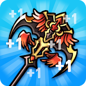 Tap Tap Axe™ - Idle Clicker