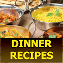 Dinner Recipes Pro icon