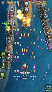 iFighter 2: The Pacific 1942 screenshot