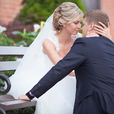 Wedding photographer Evgeniy Tikhonov (stirlits). Photo of 02.12.2016