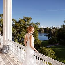 Wedding photographer Pavel Franchishin (Franchishin). Photo of 12.11.2016