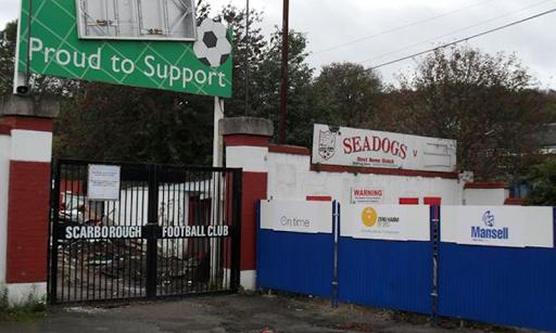 無料解谜Appのスカボローサッカースタジアムの脱出|記事Game