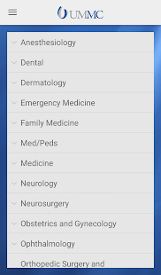UMMC 4Referrals- screenshot thumbnail