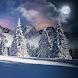 Christmas Snowfall Live Wallpaper FREE - Androidアプリ