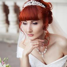 Wedding photographer Polina Gorshkova (PolinaGors). Photo of 12.12.2018