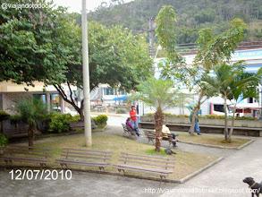 Photo: Bom Jardim - Praça Coronel Monnerat