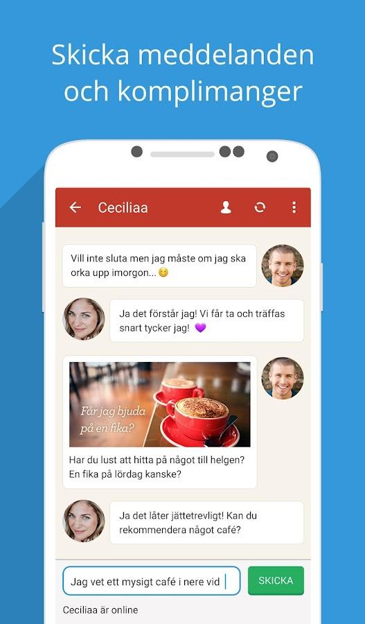 Dejting appar gratis ipad