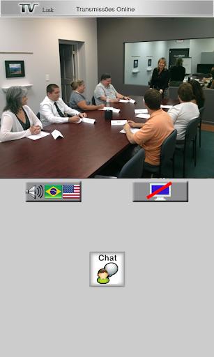 TVLink Focus Group 1.0 screenshots 1