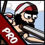 Pirates Vs Zombies Pro Icon