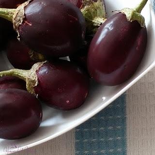 Roasted Eggplant Medley Recipe
