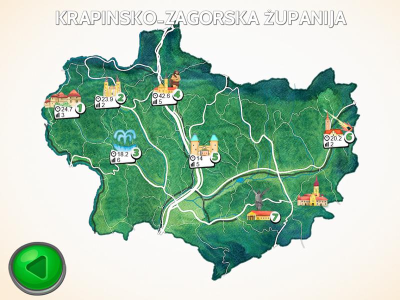 Скриншот Zagorje Uskrsna Igra 2016