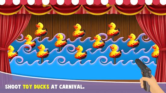 Carnival Shoot 3D - náhled