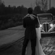 Wedding photographer Elena Mikhaylenko (photografica). Photo of 05.11.2013