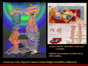 Photo: Cinema Center Design Competition