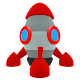 Aries Crazy Rocket 3D icon