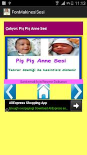 Download Bebekler İçin Fön Makinesi Sesi for Windows Phone apk screenshot 6