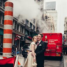 Wedding photographer Vital Wilsh (vitalwilsh). Photo of 13.05.2017