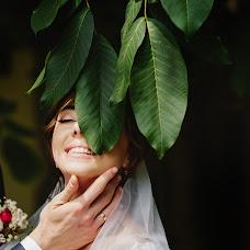 Wedding photographer Masha Serova (Serova1). Photo of 03.07.2018