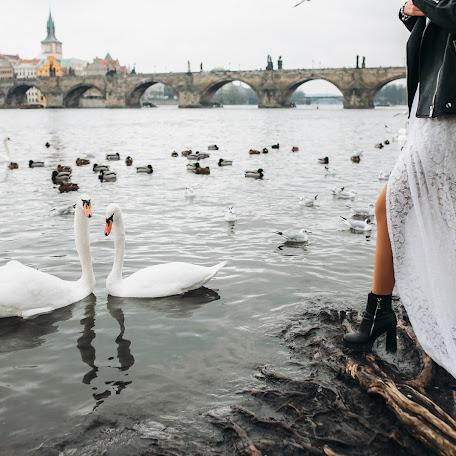 Wedding photographer Artur Yazubec (jazubec). Photo of 08.02.2018
