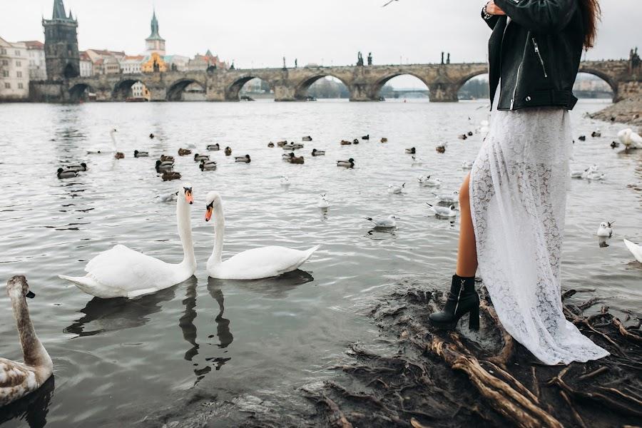 Hochzeitsfotograf Artur Yazubec (jazubec). Foto vom 08.02.2018