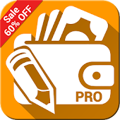 Expense Manager Pro 60%OFF
