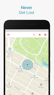 City Maps 2Go Pro Offline Maps v3.11.1 Mod APK 5