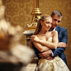 Wedding photographer Svetlana Antipova (SvetlanaAntipova). Photo of 06.06.2016