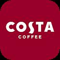 Costa Coffee Club PL icon