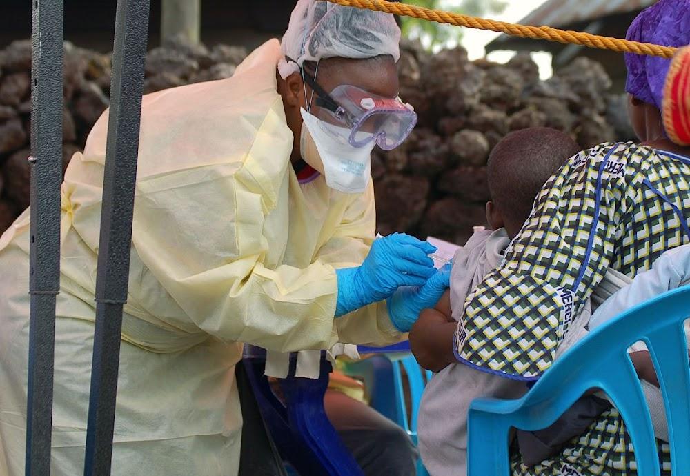 Ebola-proefmedisyne het gevind dat dit die oorlewingsyfers verhoog