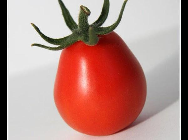 Homemade Sun Dried Tomatoes Recipe