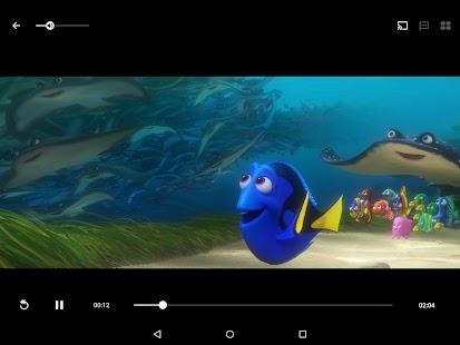 Disney Movies Anywhere Screenshot 5