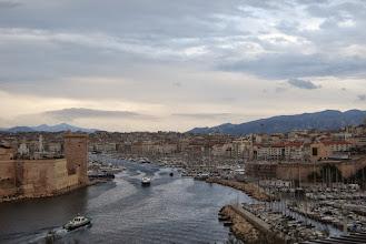 Photo: Marceille Old Port