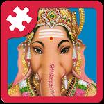 Hindu Gods Puzzle Icon