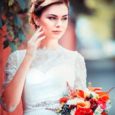 Wedding photographer Kseniya Abramova (Kseniyaabramova). Photo of 28.09.2014