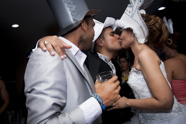 Fotógrafo de bodas Jorge Brito (JorgeBrito). Foto del 28.07.2017