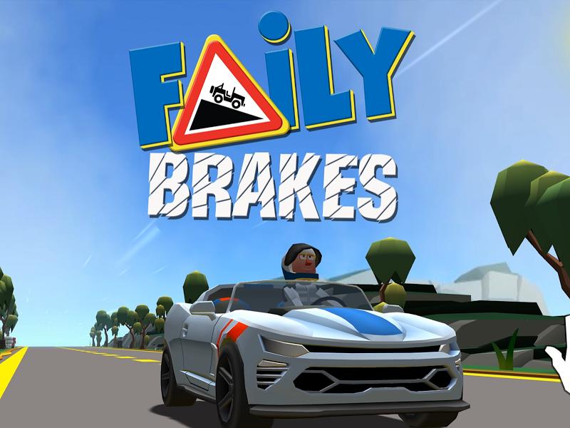 Faily Brakes Screenshot 8
