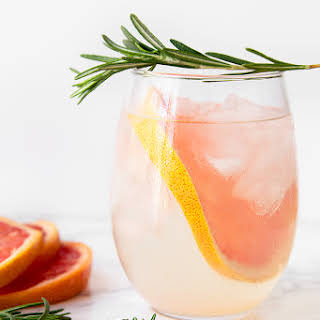 Grapefruit Flavored Water Recipes.