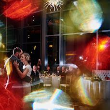 Wedding photographer Marcin Kruk (kruk). Photo of 17.10.2016