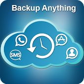 Backup Recovery Backup Anything :Data Recovery App