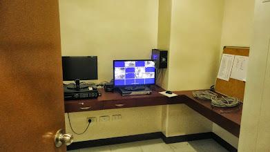 Photo: Technical Room