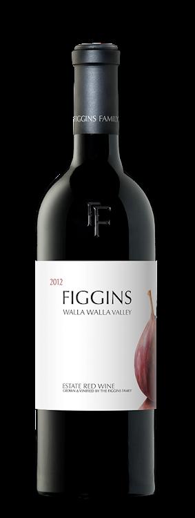 Logo for Figgins